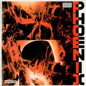 Recenzie album Phoenix 1972 Cei ce ne-au dat nume