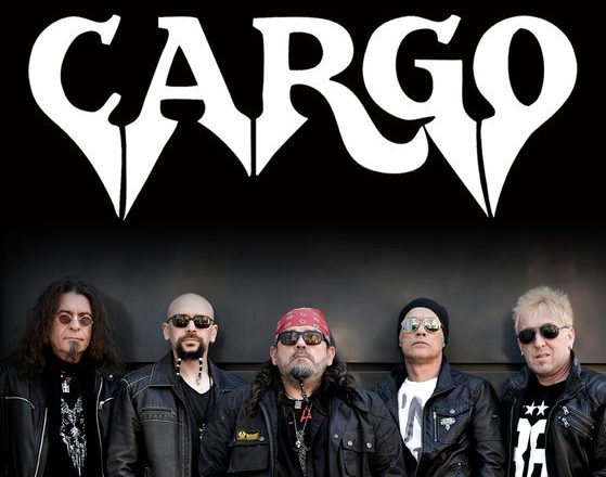 Cargo, 31 ianuarie in Hard Rock Cafe