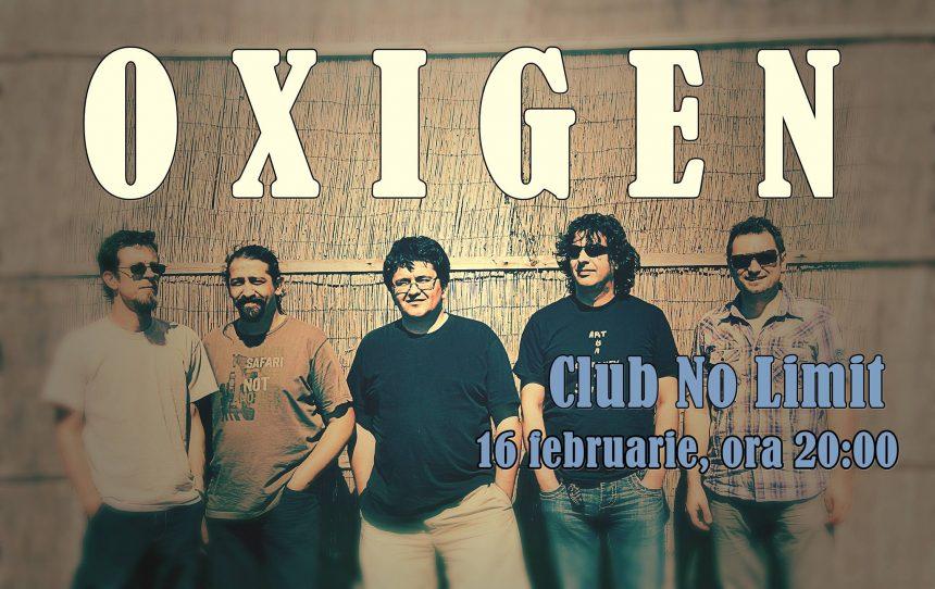 16 februarie, Club No Limit, Buzau