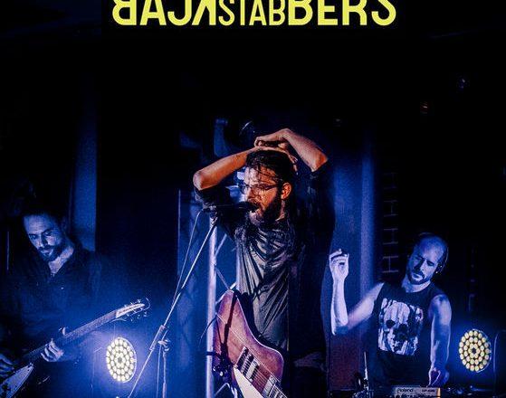 12 Aprilie, Robin And The Backstabbers Hard Rock Cafe, București