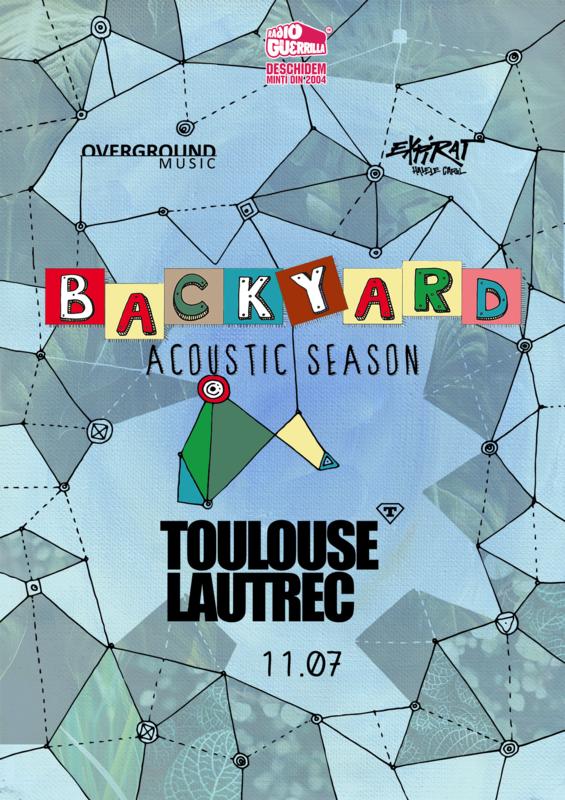 11 iulie, Toulouse Lautrec, Expirat Halele Carol, București