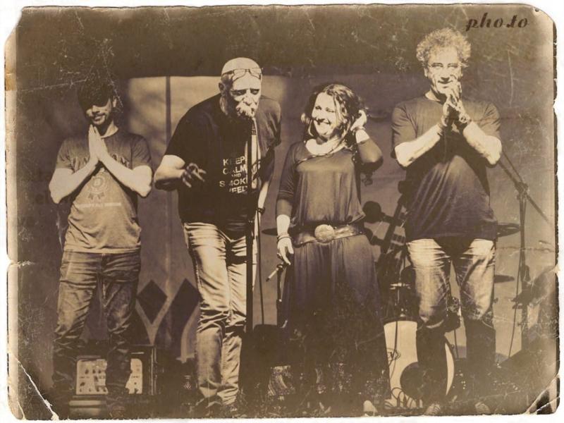 21 Martie, Dusty Ride - Lansare album Dawn - Rockstadt Brasov