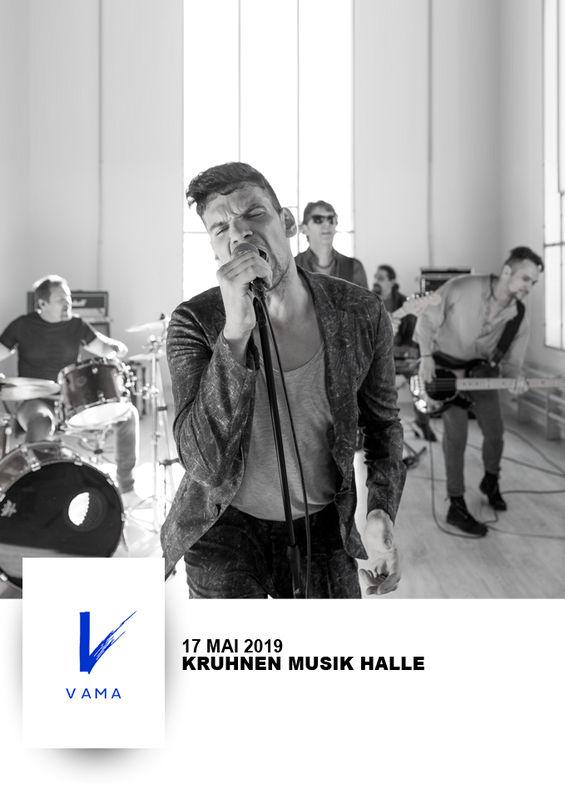 17 mai, Concert Vama